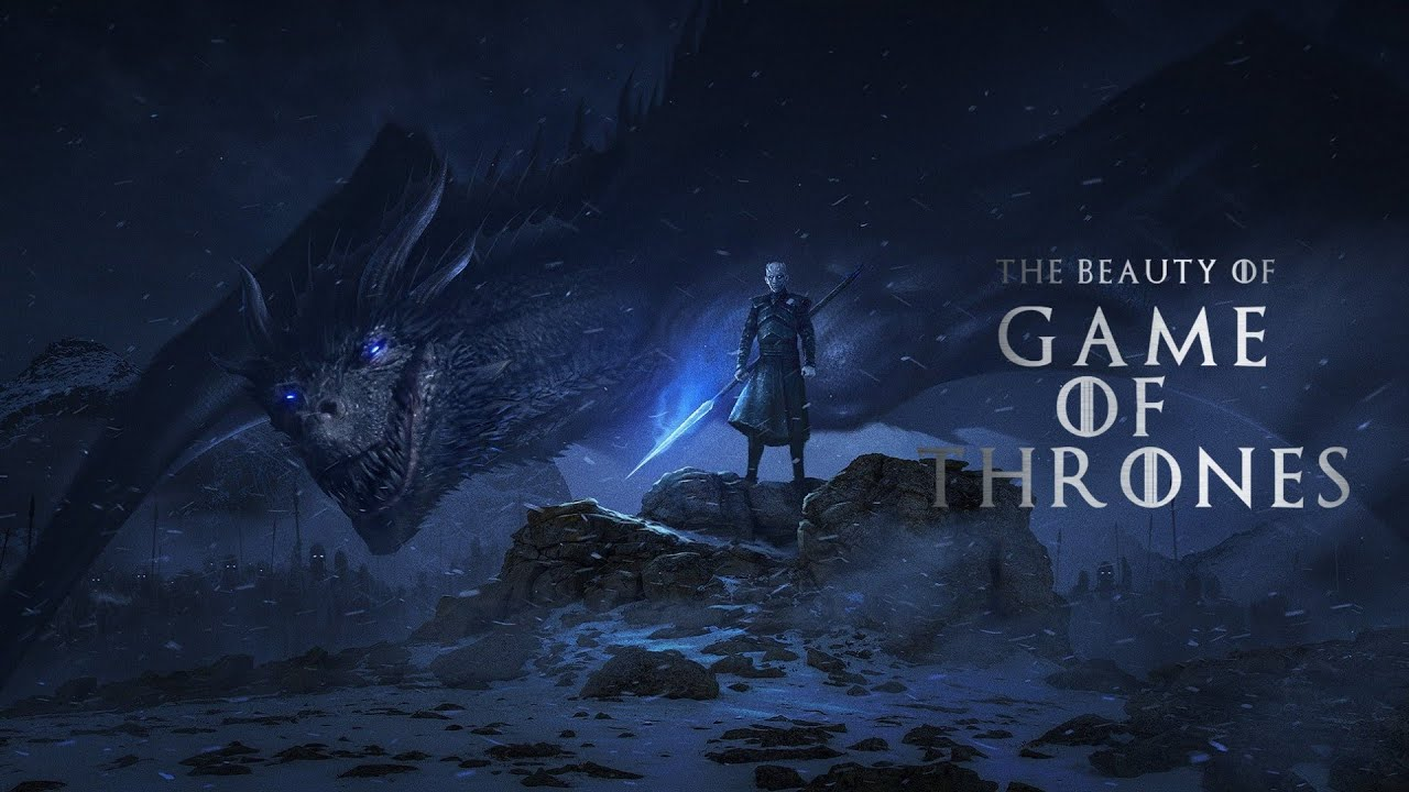 Download The Beauty of Game Of Thrones | 1080p