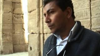 видео Карнакский храм