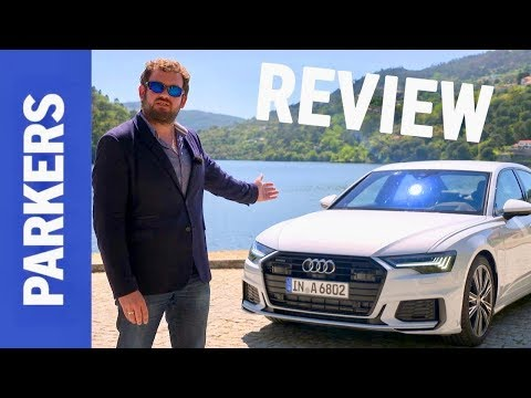 NEW Audi A6 2018 review | Better than a BMW 5 Series?