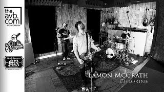 Eamon McGrath performs Chlorine on The AVB Podcast