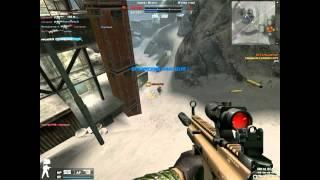 Обзор игры Combat Arms