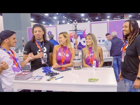 Sneak Peek | Miami Hookah Fair (2019)