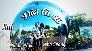 ĐỜI LÀ ĐI - MV (Bá Trần - NaJi) - Valentine 2017
