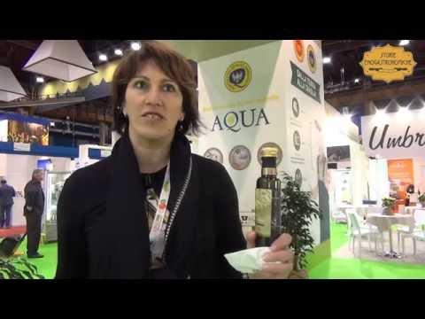 Ul'ka, olio da cultivar di olive Bianchera