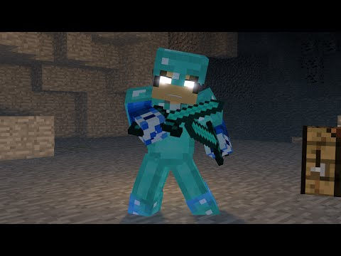 "Thumbnail: ♬ ""CRAFTED"" - MINECRAFT PARODY OF ""PERFECT"" BY ONE DIRECTION - TOP MINECRAFT SONG ♬"