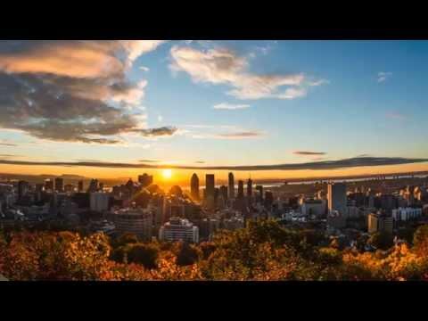 Le réveil de Montréal