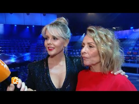 Gaan Chantal en Angela doorbreken in Amerika? - RTL BOULEVARD
