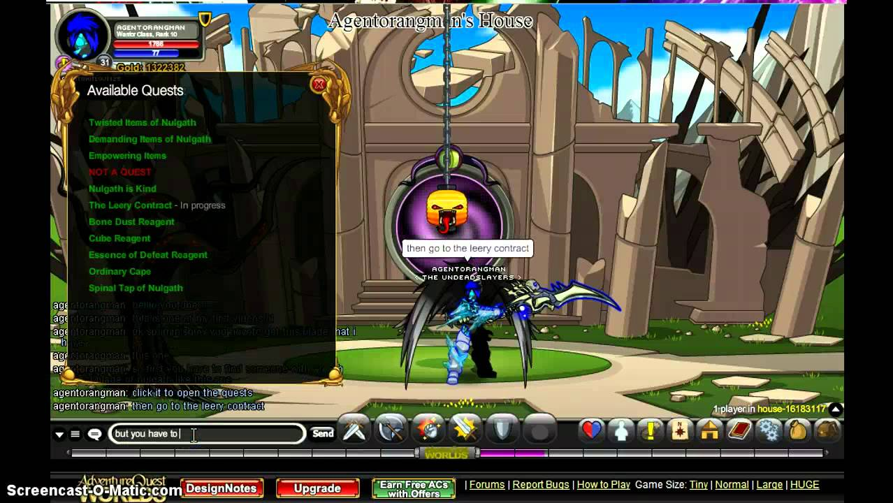 corpse maker of nulgath
