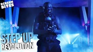 Step Up Revolution | Gas Masks | Ryan Guzman