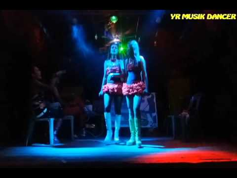 YR MUSIK DANCER   Kali Merah Athena Dj Remix Vj Risma & Vj Yani