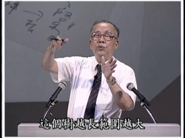 【聖靈真理課程】第三課:(一) 聖靈與話語