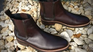 Thursday Boots - 1 Year Later
