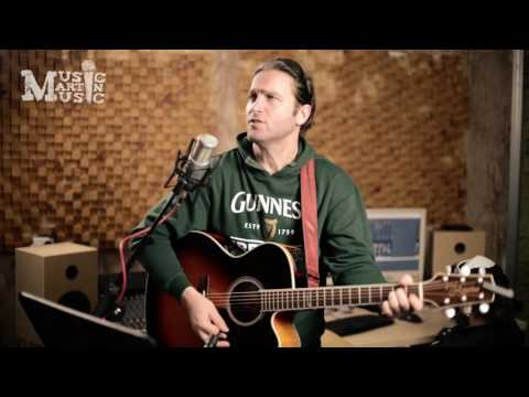 Whisky in the Jar  acoustic