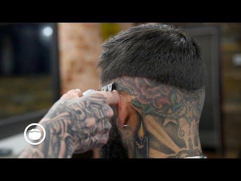 jake barber haircuts beard
