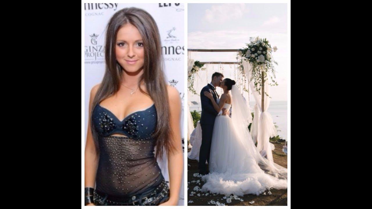 вам нюша вышла замуж фото свадьбы кто муж начале сезона