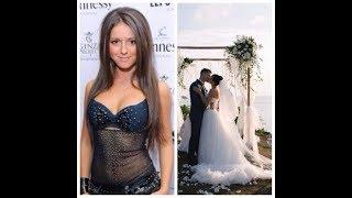 Нюша тайно вышла замуж