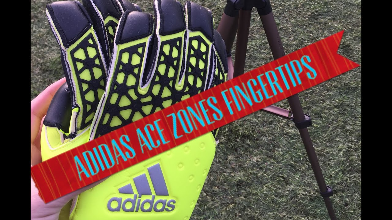 adidas ace zones fingertips