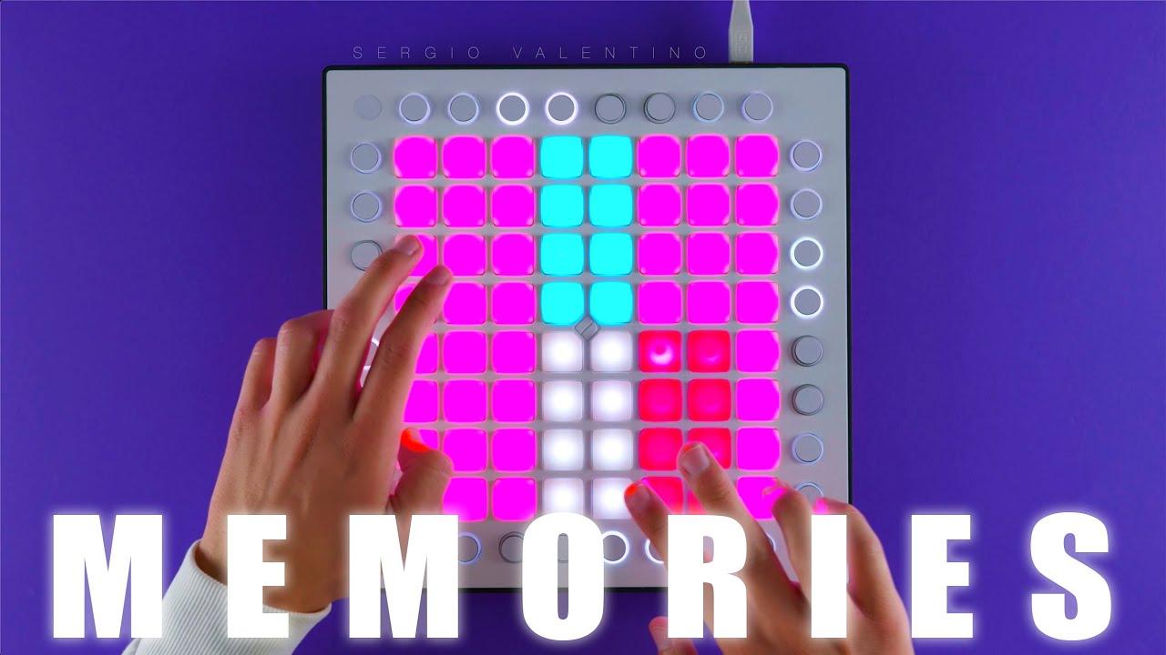 Memories - David Guetta (LAUNCHPAD Cover) Remix by Beauz