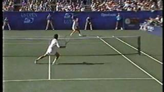 Stefan Edberg Tennis Series 17