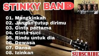 Download lagu STINKY full album lagu mungkinkah MP3