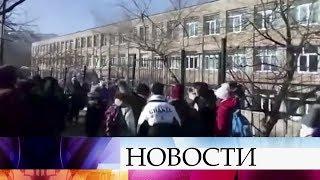 Во Владивостоке начинается масштабная внеплановая проверка школ и детских садов.