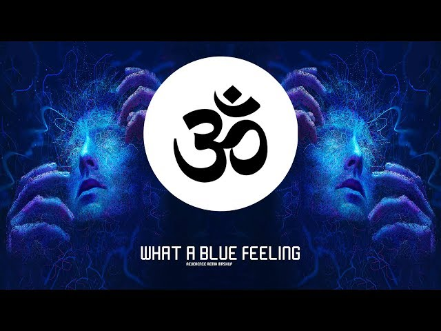 Eiffel65 & Global Deejays - What A Blue Feeling (Reverence Remix Mashup)