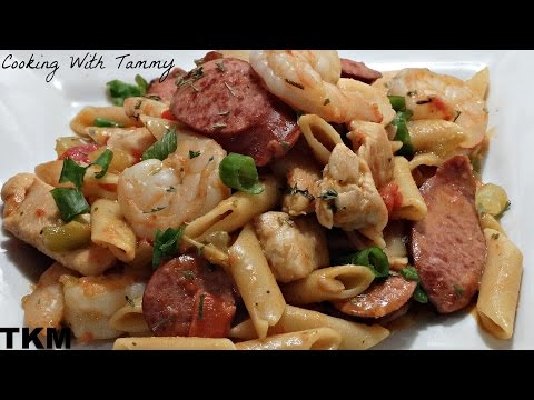 One Andouille Sausage How To Cook