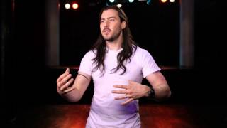 Andrew W.K. Talks TriBeCa's Santos Party House and His First C21 Score Thumbnail