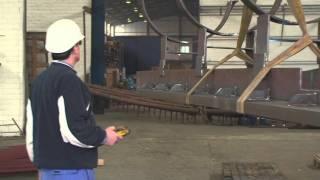 Yayla Schweißtechnik Unternehmensvideo