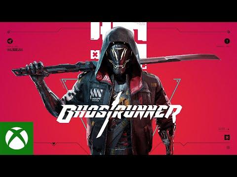 Бесплатная демо-версия Ghostrunner доступна на консолях Xbox