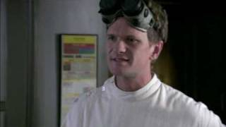 Dr. Horrible Sing-Along Blog Act II