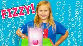 BATH FIZZY Surprise Assistant Paw Patrol and PJ Masks Toys Funny Surprise Video