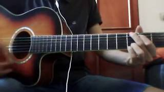Aula simplificada - É por voce que canto (Leandro & Leonardo)