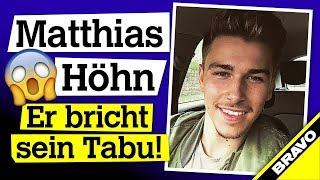 Matthias Höhn im Interview über die krasseste Szene bei Berlin – Tag und Nacht