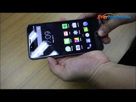 Ulefone Be Touch 2 : processeur Octa-Core avec 3 Go de RAM pour moins de 170 Euros