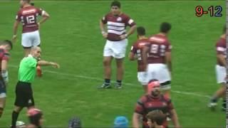 01/10/2017: Rugby Paese vs Borsari Badia - HL