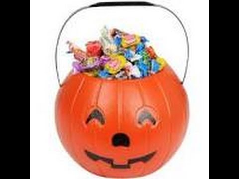 top 10 halloween candies - Top Ten Halloween Candies