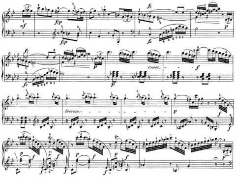 [Emanuel Ax] Haydn: Piano Sonata in g, No.32, Hob.XVI/44