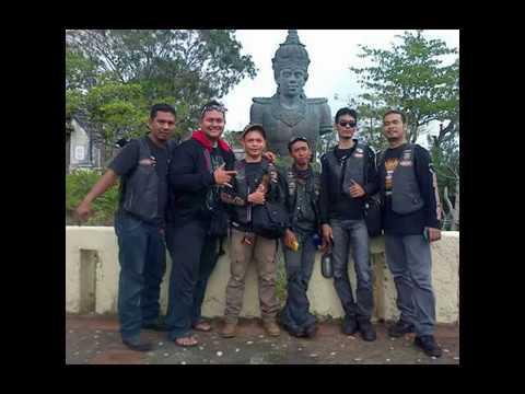 Jakarta honda tiger club1996