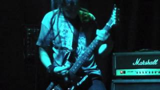 CHIMPYFEST - Suffering Mind Live at London, Tufnell Park