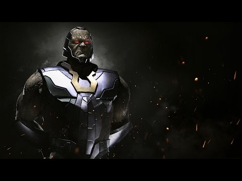 Thumbnail: Injustice 2 - Introducing Darkseid!