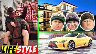 Deadpool 2 Actor Julian Dennison Lifestyle - Net Worth Family Real Age Girlfriend Biography