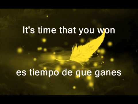 Falling Slowly - Glen Hansard Lyrics ingles - español