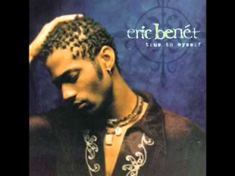 """ERIC BENET """"Let´s Stay Together"""" (Midnight Mix)"""