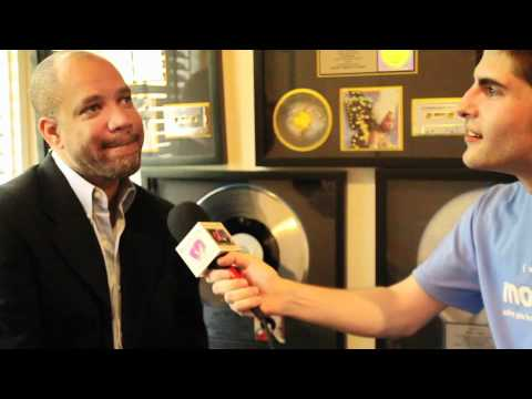 """Kerry Gordy brother of Redfoo""""LMFAO""""- How to get Inside the music Biz"""