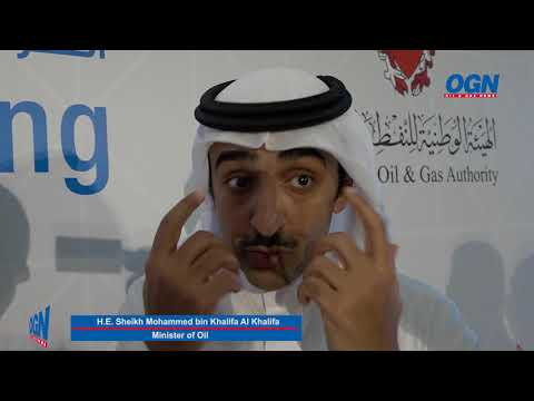 80 Billion Barrels of Shale Oil Discovered in Bahrain