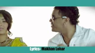 Akh Sajna Di - J Simk - Promo - 2013 - Dj Sonu Records