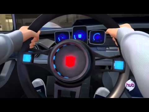 Transformers Prime Smokescreen Tribute