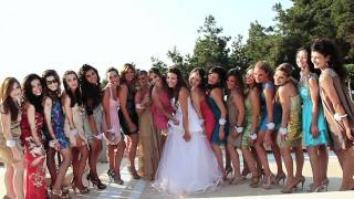 The most amazing wedding in 2011