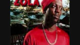 X Girlfriend - Zola